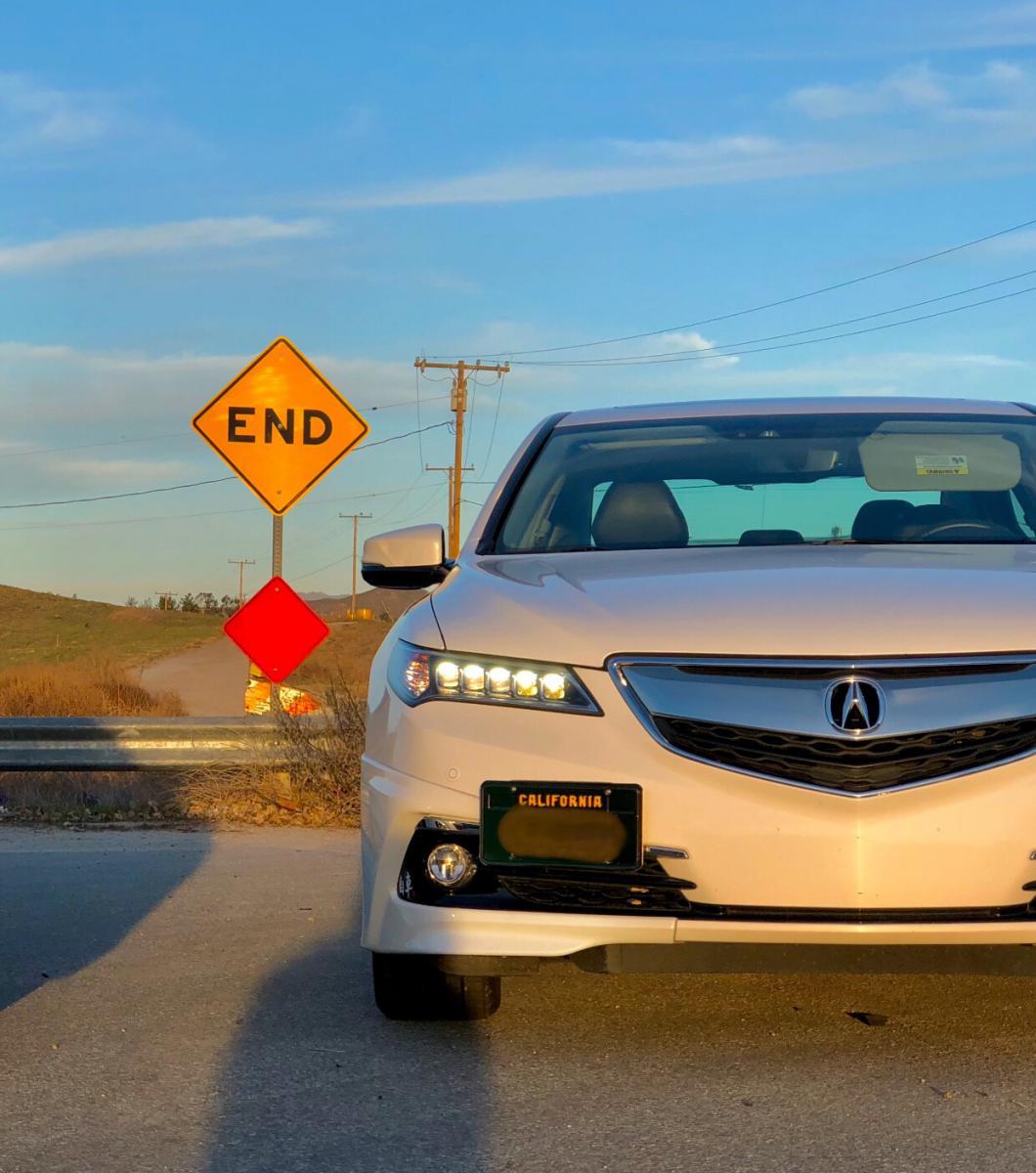 2017 Acura Mdx Sh Awd W Advance Entertainment: 2016 TLX V6 SH-AWD Advanced Package