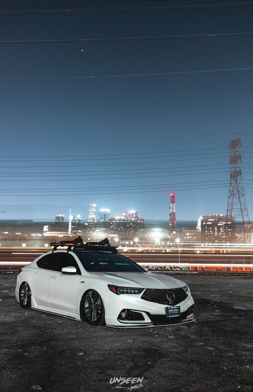 Bagged 2019 Tlx A Spec Acura Tlx Forum