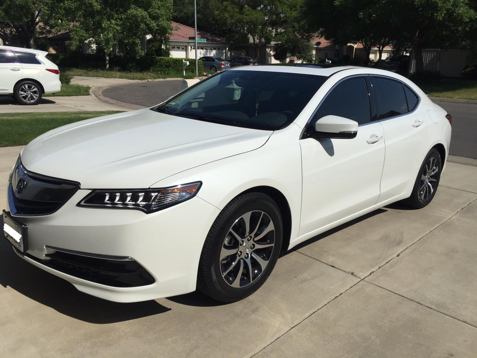 Acura Tlx Forum >> Bellanova White Pearl picture thread - Page 3 - Acura TLX Forum