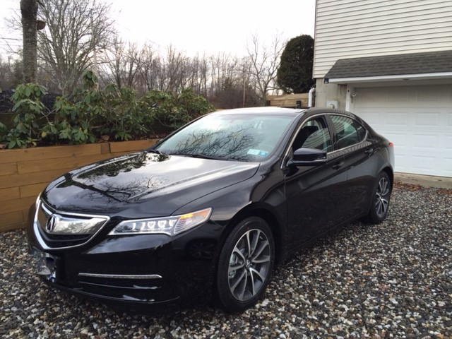transmission issues on 2015 tlx v6 advance page 3. Black Bedroom Furniture Sets. Home Design Ideas