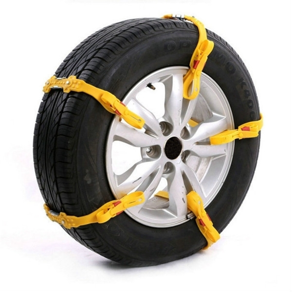Snow Chains For SH-AWD