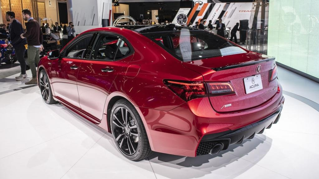 2020 Acura Tlx Pmc Edition 2 Acura Tlx Forum