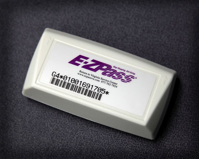 ez-pass placement | Acura TLX Forum