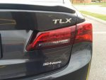 r.johnson's 2015  TLX SH-AWD