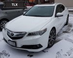 Andy67's 2015 Acura TLX