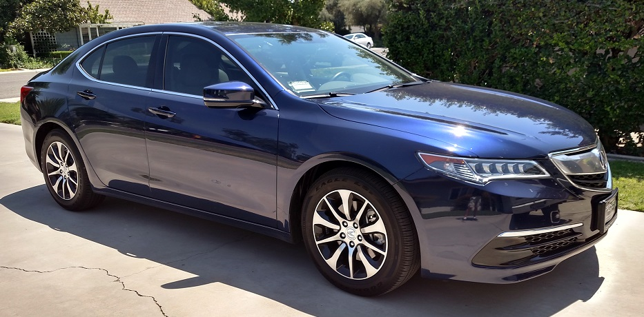Hello Everyone New Tlx Owner Here Acura Tlx Forum